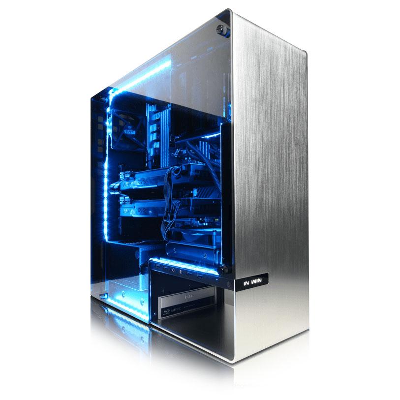 Cyber DIY PC